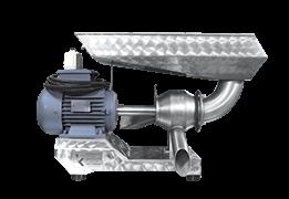 دستگاه آب گوجه گیری S300 کاراپرس